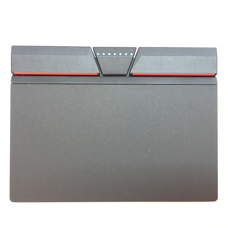 New Original For Thinkpad S5- S531 S5- S540 S3- S431 S3- S440 Three Keys Touchpad Mouse Pad Clicker ALPS Chip SM10G93373