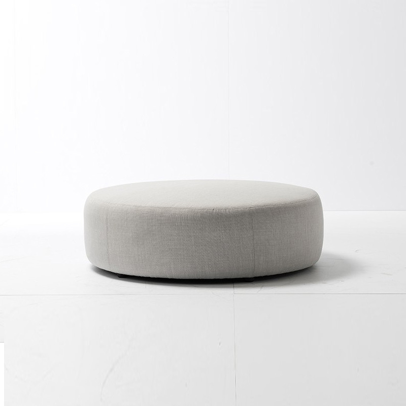 Swiss Homes Ad 47 Round Stool Seat Cushion Round The Living Room To