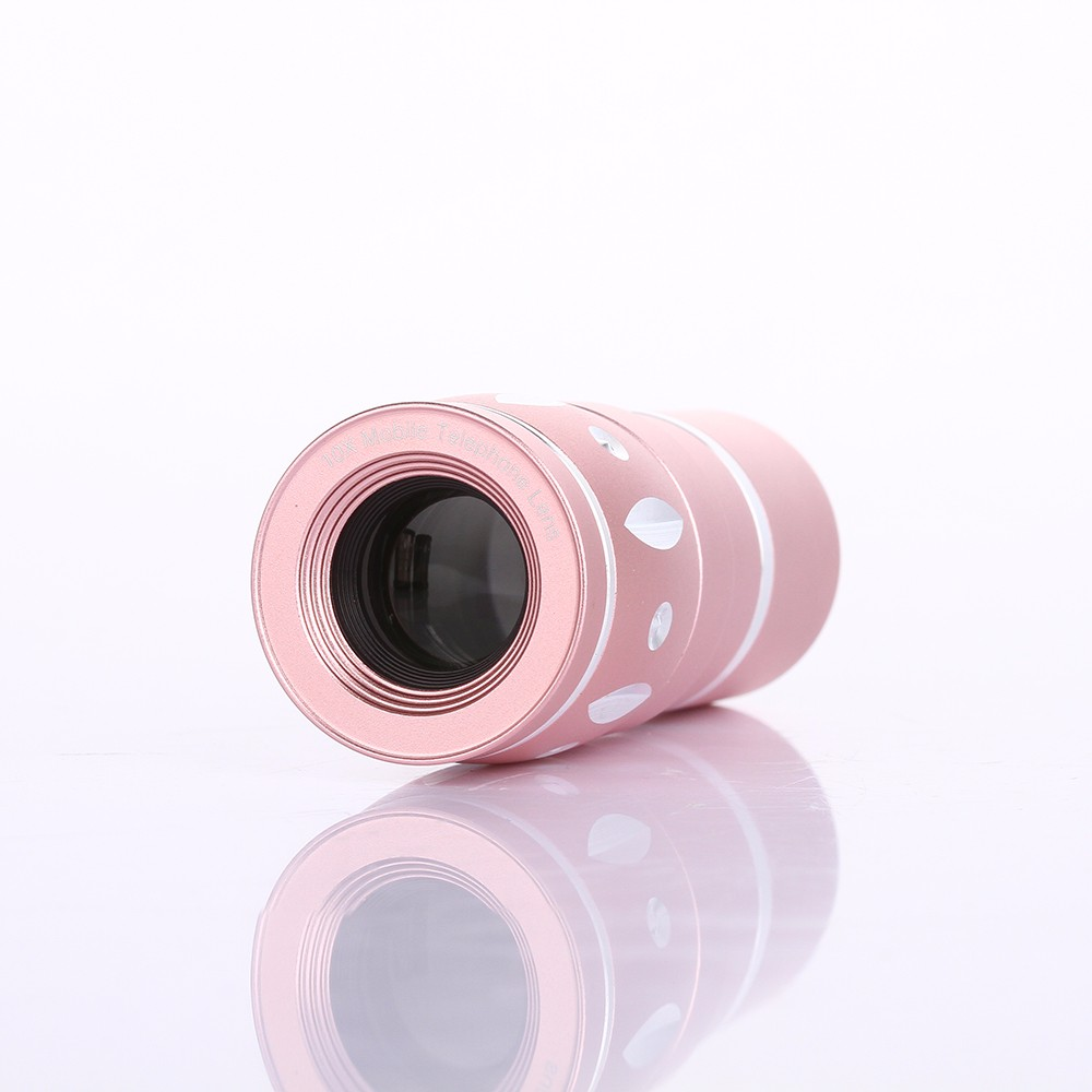 10x lenses for iPhone 7 6 5s camera mobile phone lens (10)