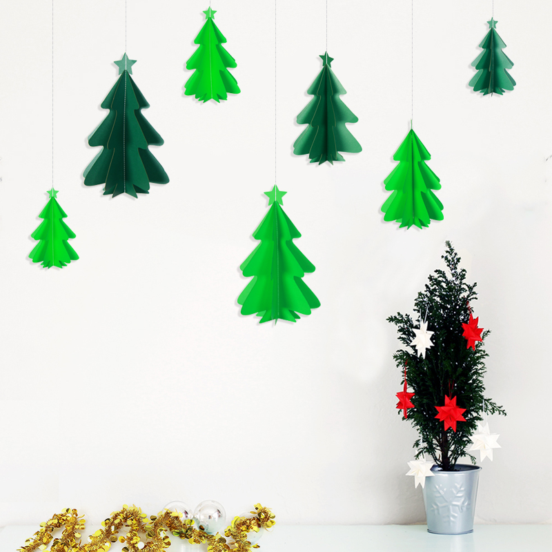 Christmas Decorations Streamers