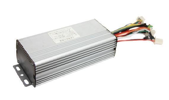 цена на 750W 60V DC 15 MOFSET brushless motor speed controller,BLDC motor controller/Ebike / E-scooter / EV speed controller