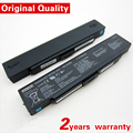 original new VGP-BPS9/S 11.1v 4800MAH Laptop Battery For Sony VAIO BPS9 VGP-BPS9 VGP-BPS9A/B VGP-BPS9/B VAIO VGN-AR53DB VGN-SZ76