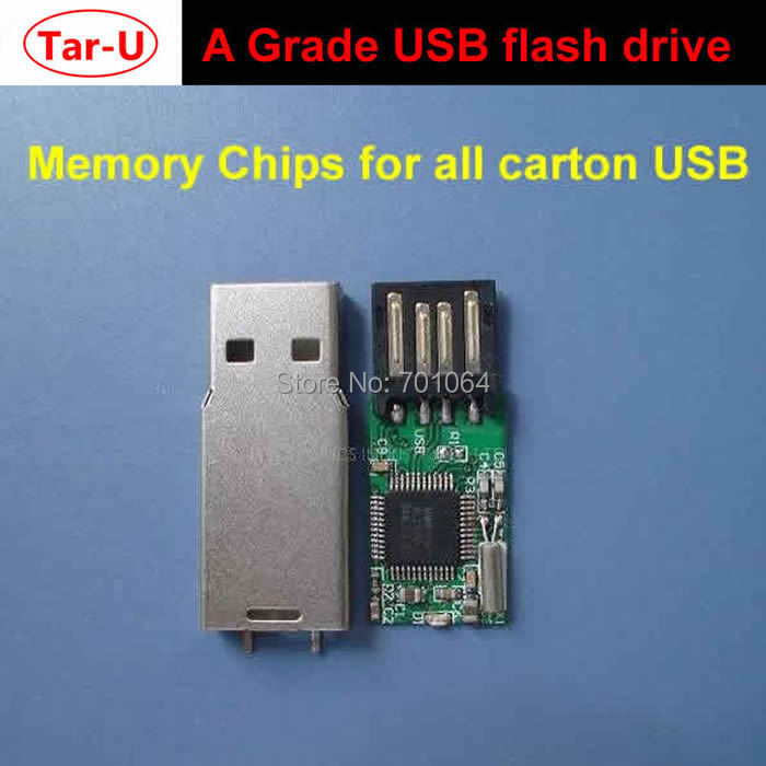 32GB Memory chip for USB flash Real capacity usb flash drive chip for usb pen drives