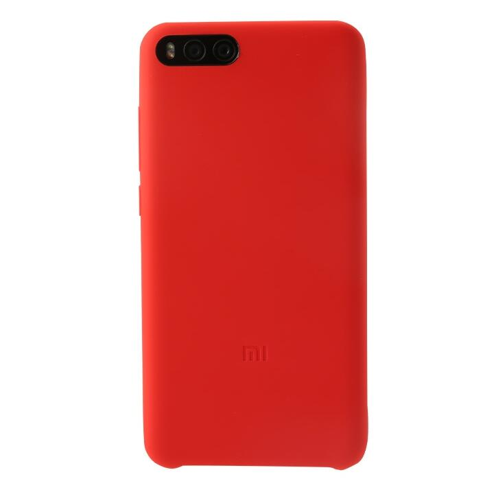 Image 3 - Original xiaomi mi note 3 case cover xiaomi note3 back cover silicone edge fabric case genuine xiaomi brand soft strong shell-in Fitted Cases from Cellphones & Telecommunications