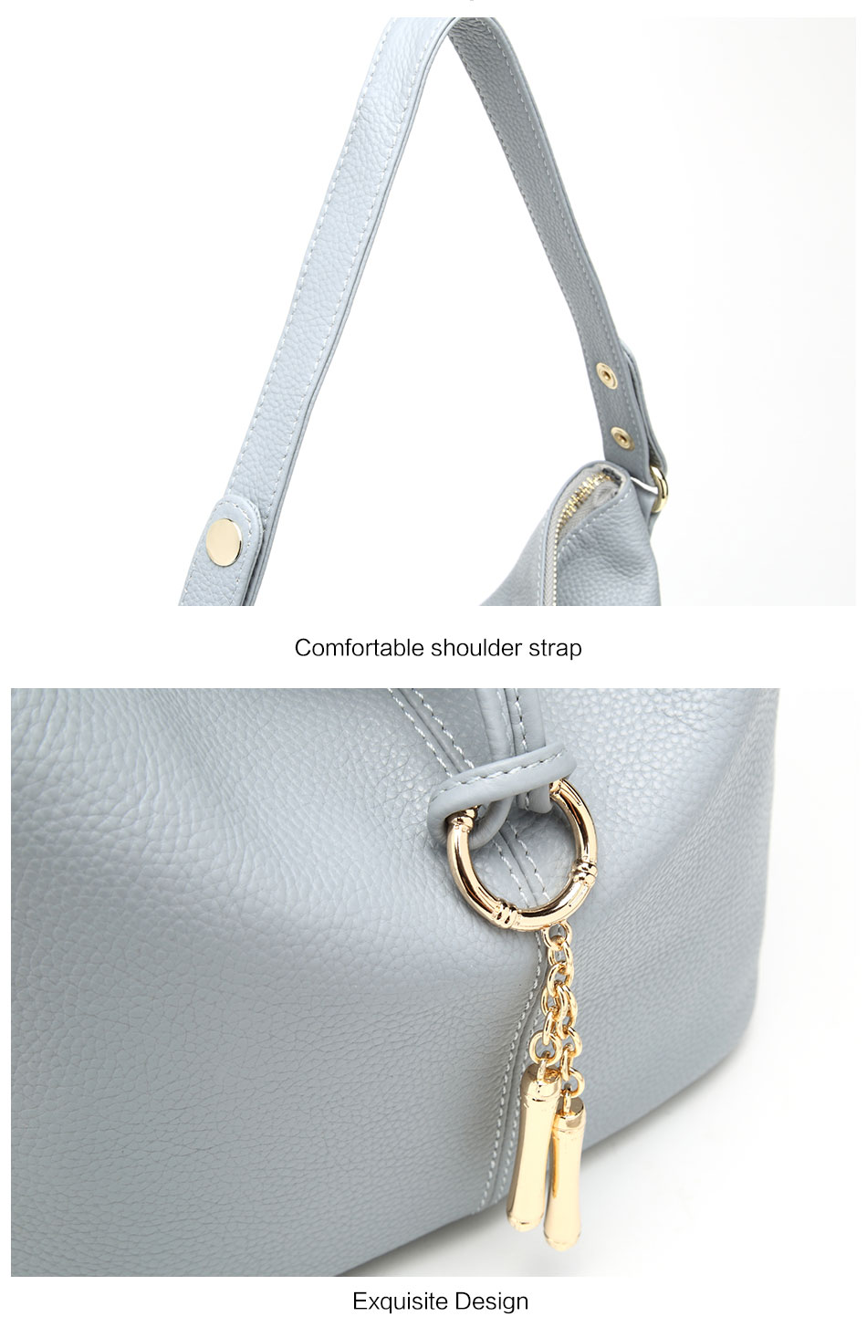 High Quality female handbags