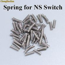 200 10000 قطعة الربيع للتبديل NX Joy con Joycon إصلاح الربيع ل NS التبديل تحكم قفل معدني مشبك استبدال جزء