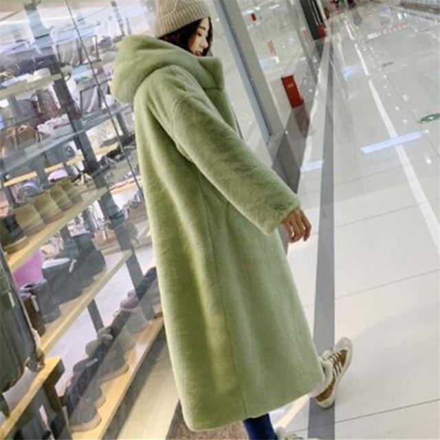 Hooded Winter Coats - 3 Colors - Trendy 2