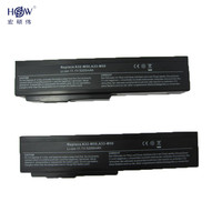 5200mah New Laptop Battery For Asus M50 M50s M50VM A32 M50 A32 N61 A33 M50 N61J