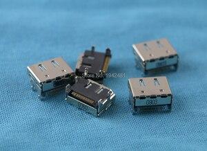 Image 3 - OCGAME 5 unids/lote conector de interfaz de conector de puerto HDMI para XBOX360 XBOX 360 reemplazo interno delgado de alta calidad