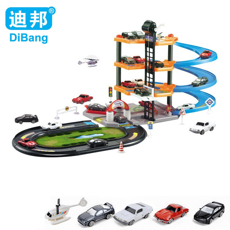 Thomas And Friends Rail Toys Model Car Track Set Thomas And Friends Trackmaster Rail Toy Track Car Rail Toys 80pcs slot car track toys rail road train bus set square city traffic scene wooden rail track locomotive toys for children