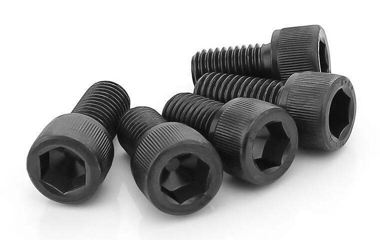 100Pcs M2.5 x6mm Stainless Steel Screw Metric Pan Head Hexagon Cap Screws Bolt Hex Socket Nut Socket Head Screw Set prendedor цена