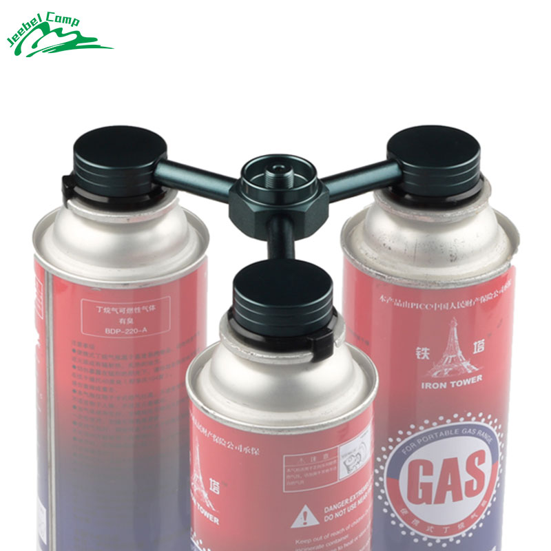 JBL G011 Power Gas Bottle Unit Bin Portable Picnic Camping Travel Portable Stove Cylinder Gas Tank