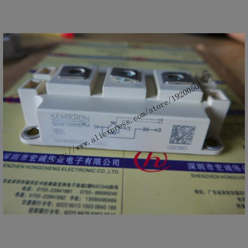 SKM400GAL124D  module Special supply Welcome to order !SKM400GAL124D  module Special supply Welcome to order !