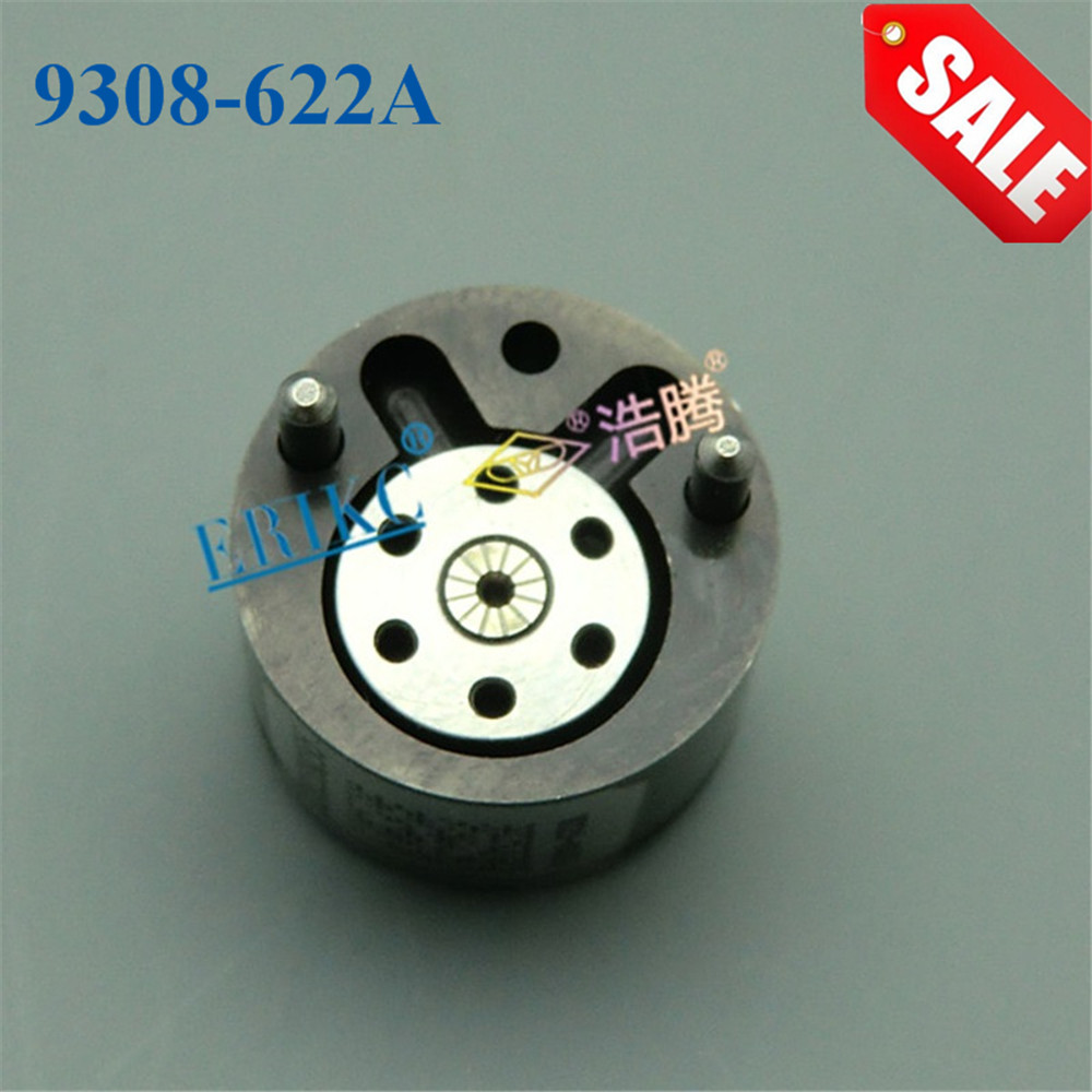 ERIKC 9308 622A Control Valve 9308z622A Injector Valve 9308622A Injector Common Rail Pressure Adjustable Pressure Relief Valve