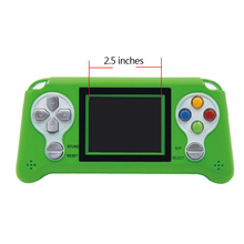 2.5″ HD screen Handheld Games Consoles mini Video Games Consoles Built-in Hundred Classic game Portable Children gamepads