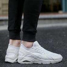 2017 Homens Sapatos Tenis Masculino Krasovki Branco Sapato Zapatos Hombre Sapatos Masculino Masculino Sapatos Casuais Preto Vermelho Respirável