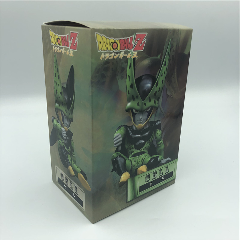 Cell Real Boxed
