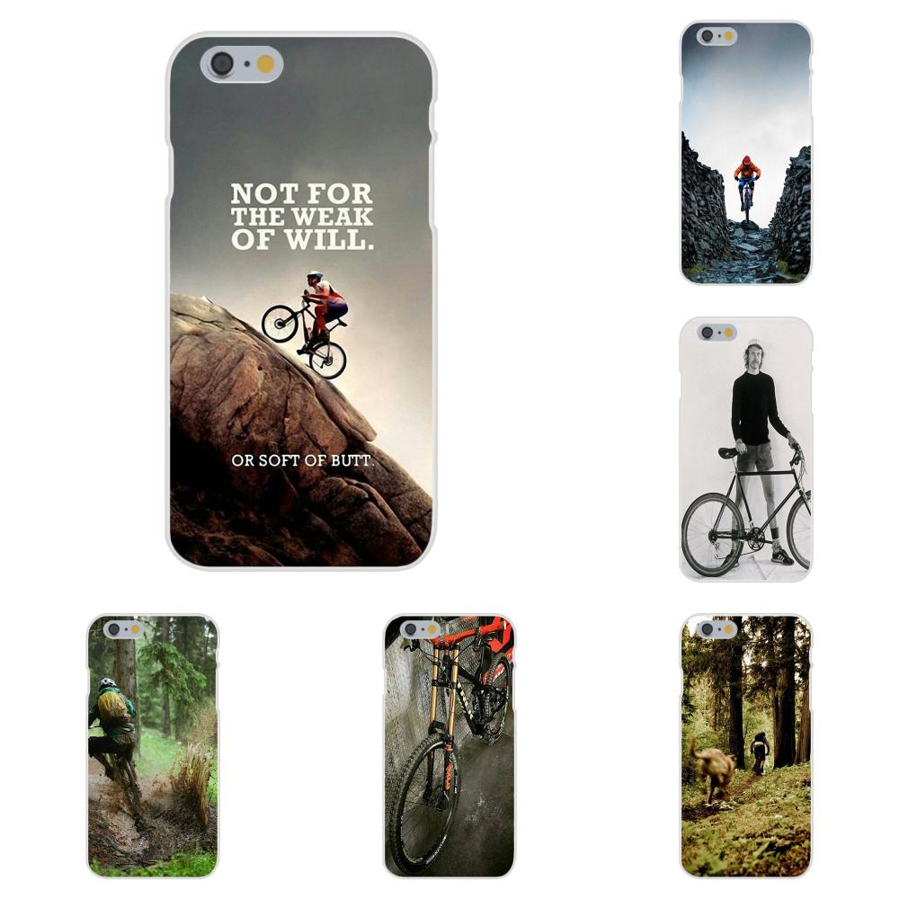 Cover Case For Galaxy A3 A5 A7 A8 A9 A9S On5 On7 Plus Pro Star 2015 2016 2017 2018 Trek Mountain Bikes image