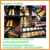 Chine fournisseur électrique oeuf gaufre faisant la machine avec CE certificat new style egg cuisson machine