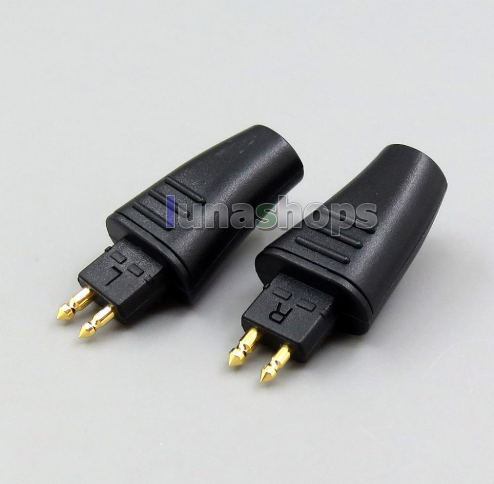 LN006026 Headphone Earphone DIY Audio Custom Pin Adapter For FOSTEX TH900 MKII MK2 TH 909 TR