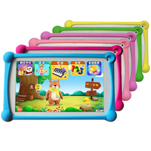 Newest B.B.PAW Kids Tablet 7 inch in Chinese and English with 120+ Learning and Training Apps for Kids 2-6 Years Old vince stead old english sheepdog puppy dog understanding and training