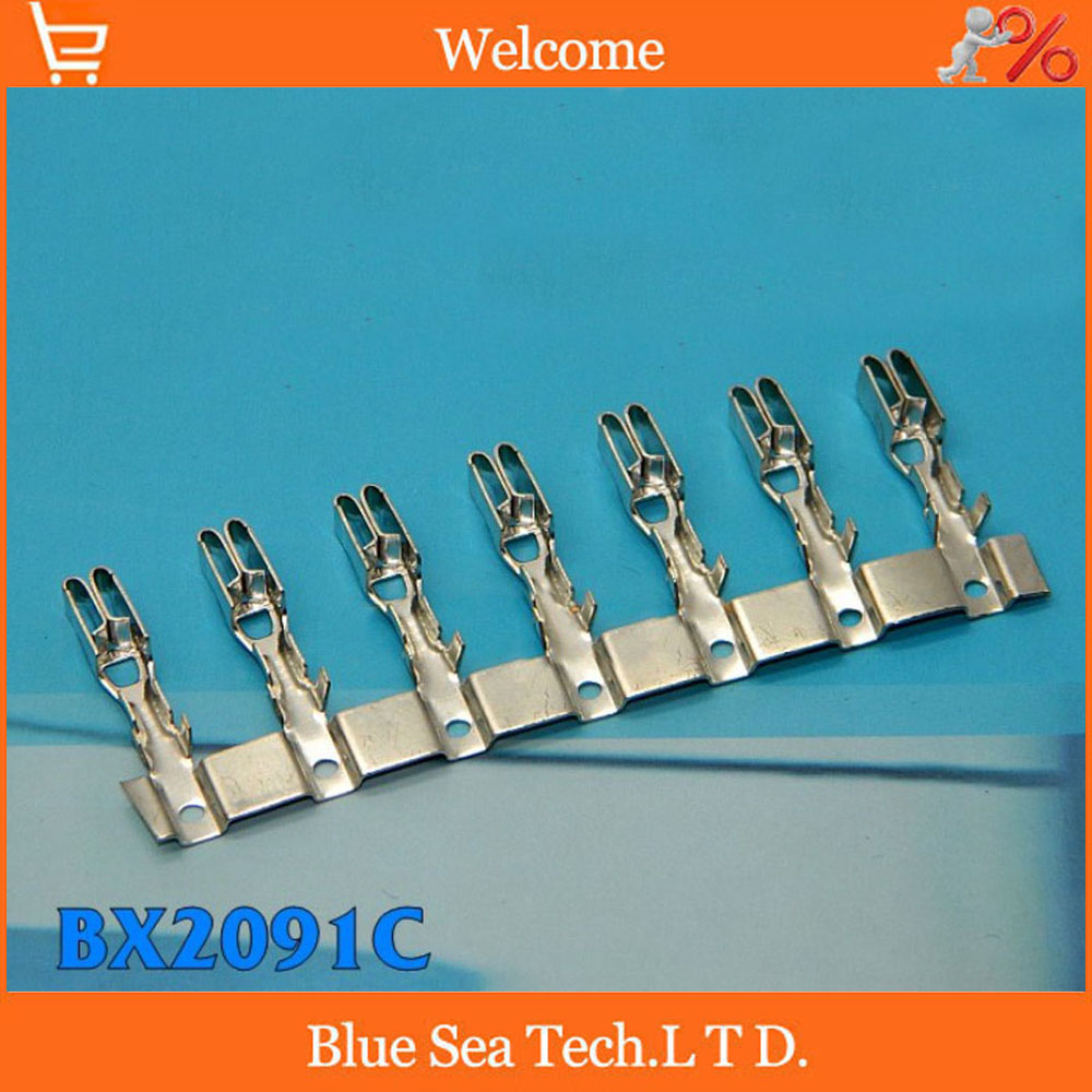 popular fuse terminal buy cheap fuse terminal lots from fuse 50 pcs lot bx2091c car fuse holder terminal connectors bundle type fuse