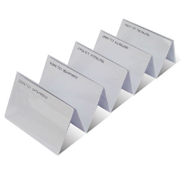 RFID EM card, 125kHz,0.8mm thin card, suibable for access control/ car parking+min:10pcs free shipping 5pcs gf go7400 n a3 7300 630 7200 0 5mm steel chip size in stock