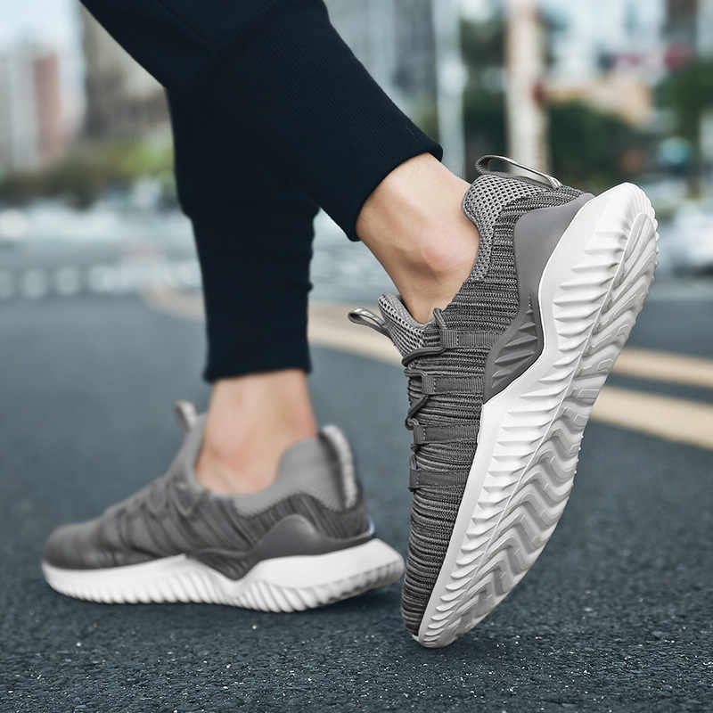 4a26aadac1e8a 2019 new casual shoes large size sports shoes men wish Amazon cross-border  explosion models ebay men's shoes