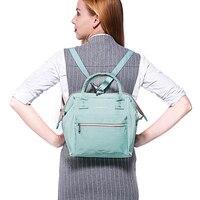Lekebaby 3 in 1 Baby Diaper bag travel organizer backpack Nappy Bags For Mom mother tote handbag Maternity Bag for stroller