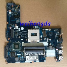 Free shipping VIWG3/G4 LA-A192P Mainboard FOR G510S Laptop Motherboard,fully tested & working perfect