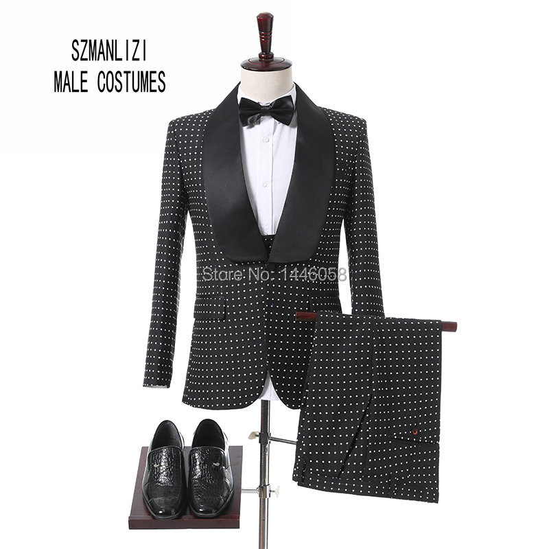 ad85dc1812 Cheap 3 piece men suits, Buy Quality designer wedding suits directly from  China wedding suit
