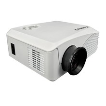 manufactory Best mini projector LED projector children small gift projector for home theater
