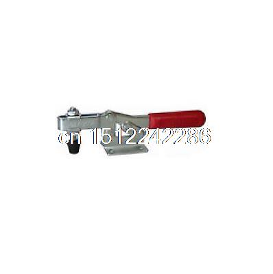 250Kg Holding Capacity Horizontal Quickly Release Toggle Clamp Hand Tool 203F
