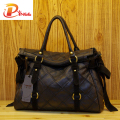 The First Layer Cowhide Women Bags Classic Design Women Handbags Genuine Leather Luxury Brand Free Shipping
