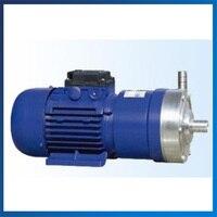 16CQ 8 High Pressure Water Pump 220V Water Pump Magnetic Drive Pumps Non leakage Centrifugal Chemical Pump