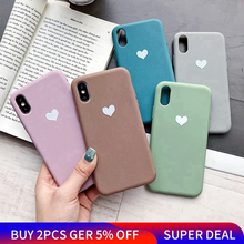 Cute Case Soft Silicone Case For iPhone XR Case Cover For iPhone XS MAX X 7 8 6 6s Plus Luminous Soft TPU Ultra Thin Cases Cover elephant design luminous iphone case
