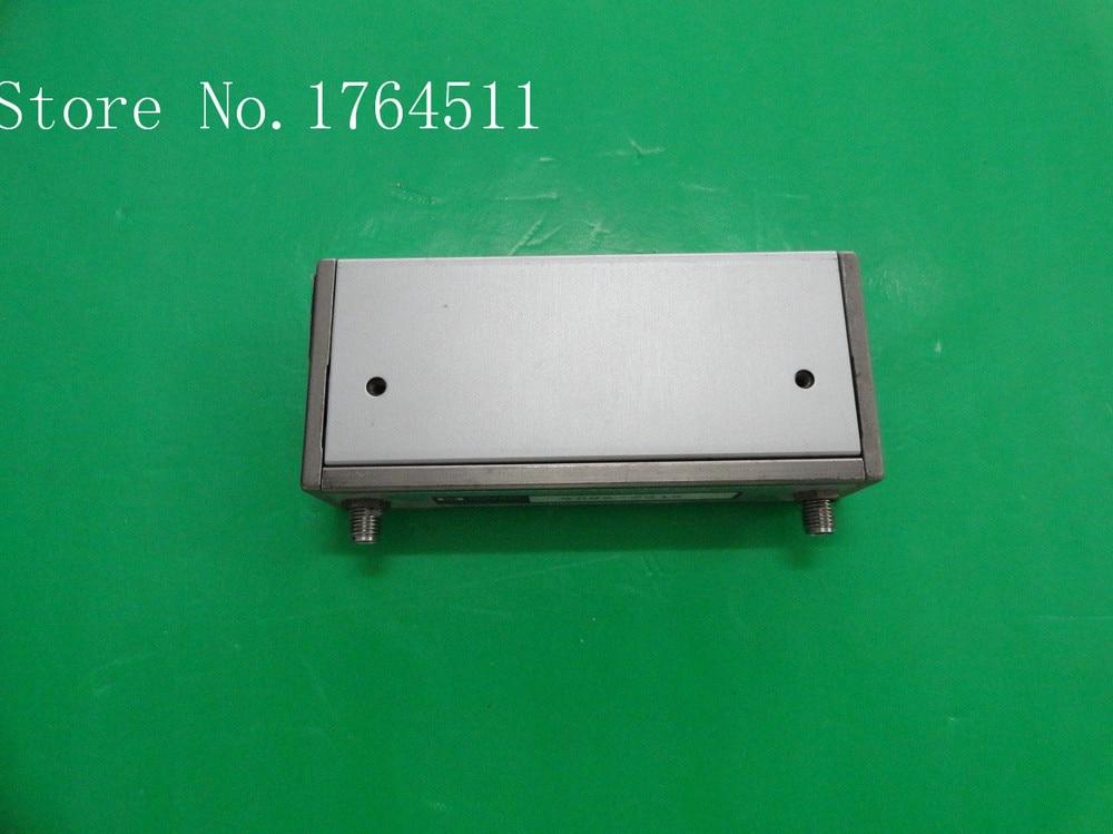 [BELLA] The Agilent Original 86603-60074 Programmable Step Attenuator