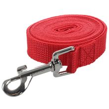 Towline Ferry Leash Search Training Dog Color: red length: 5m