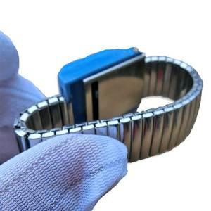 Image 5 - Cordless Bracelet Metal Antistatic Wireless Anti Static ESD Wristband Discharge Electronic Work Anti static Wrist Band Strap