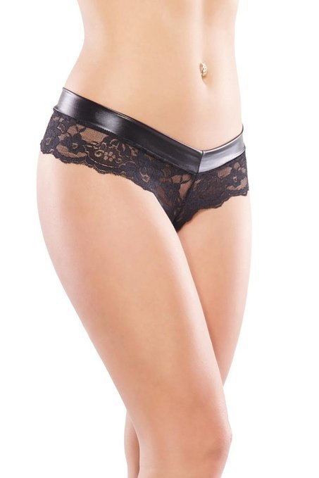 Sexy Young Girls Underwear Free Shipping Sexy Wet Look Panty S Hot Sale Sexy Panties For Women In Briefs From Underwear Sleepwears On Aliexpress Com
