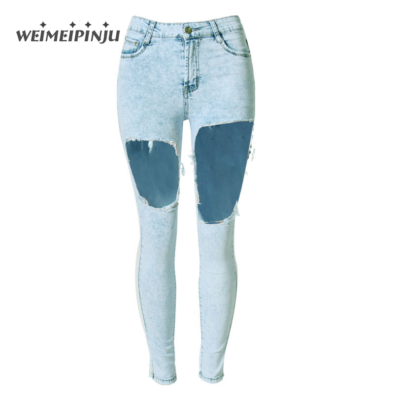 Compare Prices on Soft Jeans Pants for Women- Online Shopping/Buy ...