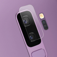 Back Camera Lens Tempered Glass For Samsung Galaxy S9 S10 S8 A8 Plus M20 10 Screen Protector For Samsung Note 9 8 A9 S10 S7 Film camera lens screen protector tempered glass film for iphone xs max x xr 8 7 plus samsung galaxy note 10 5g 9 s10 s10e s9 s8