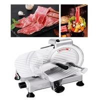 Fisch fleisch schneiden maschine gefrorene rindfleisch fleisch roll cutter