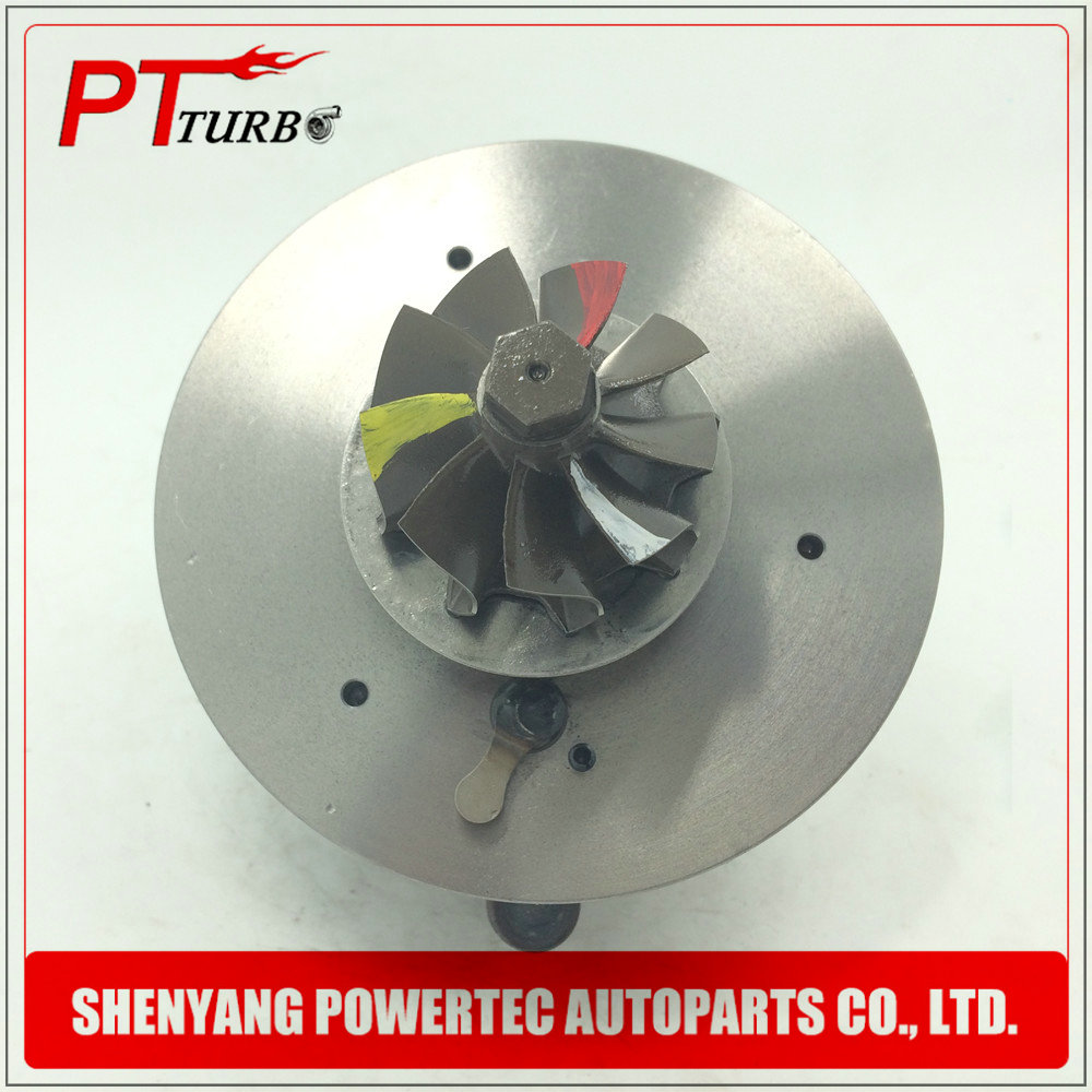GT17 Turbo Chra Turbocharger cartridge core GT1749V 750431 750431-0006 / 750431-0009 for BMW 320D (E46)  M47TU 150HP/110kw