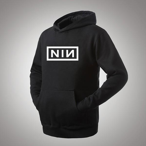 Nails hoodie 2
