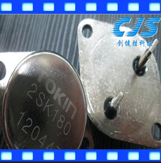 Japan TOKIN 2SK180