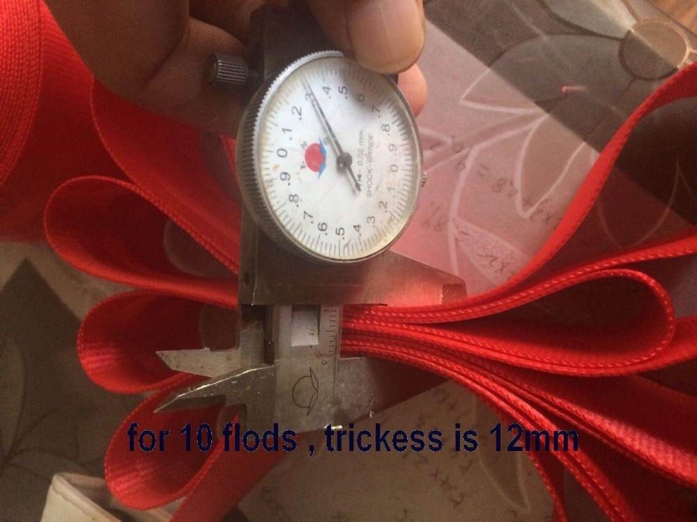 Sangle de securite sangle ceinture de securite rouleau 30 metre - Accessoires intérieurs de voiture - Photo 4