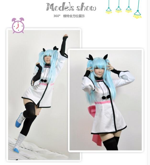 Sora Méthode Gratuite No Costume Cosplay Chaussures Uniformes Noel Livraison 6r6q5