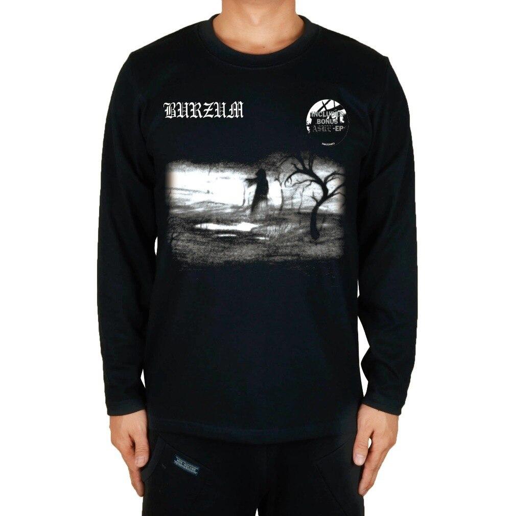 Online Buy Wholesale Burzum Shirt From China Burzum Shirt