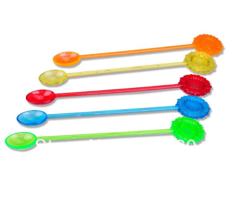 пластиковые палочки для коктейля